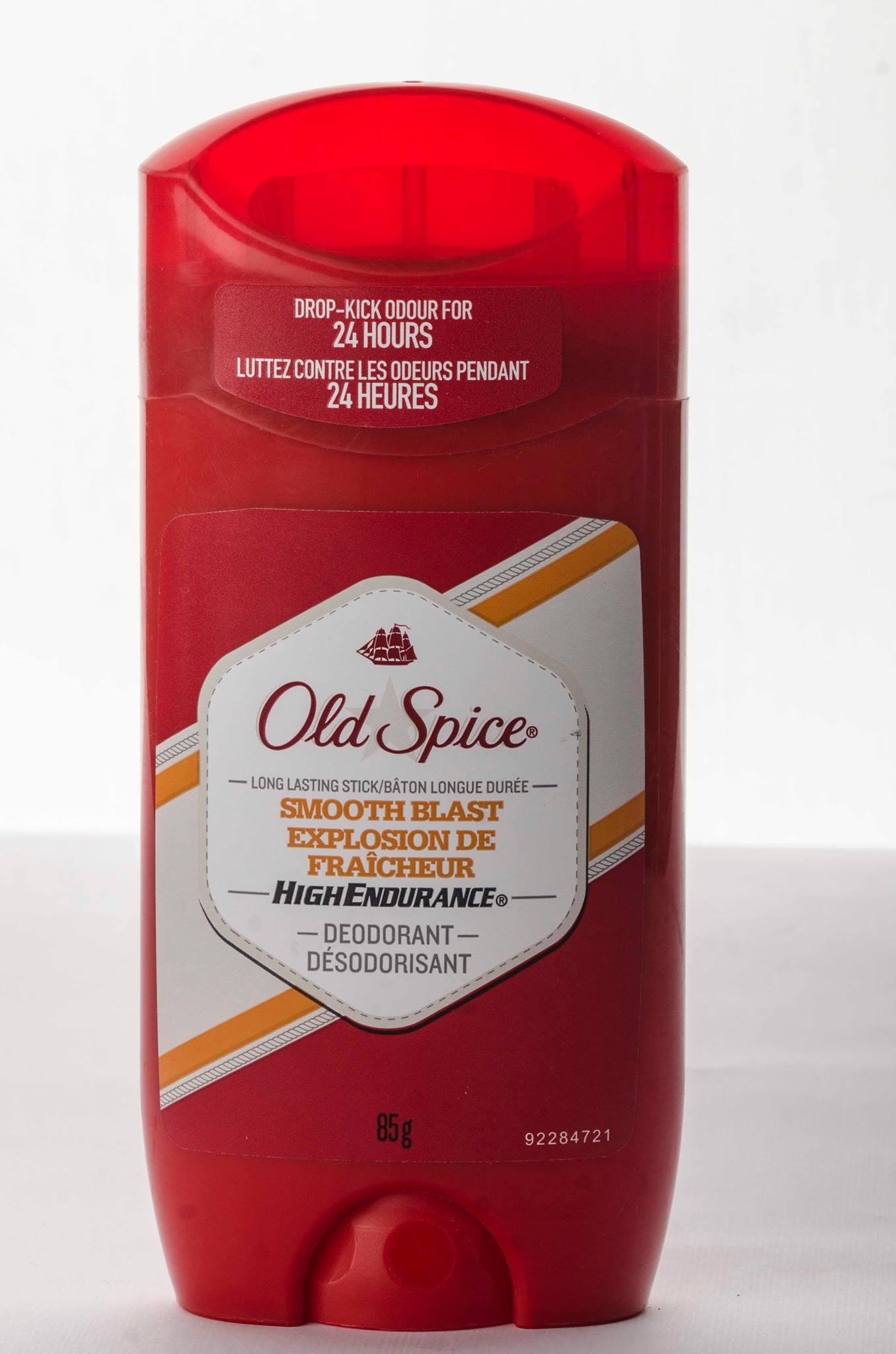 Deodorants & Antiperspirant
