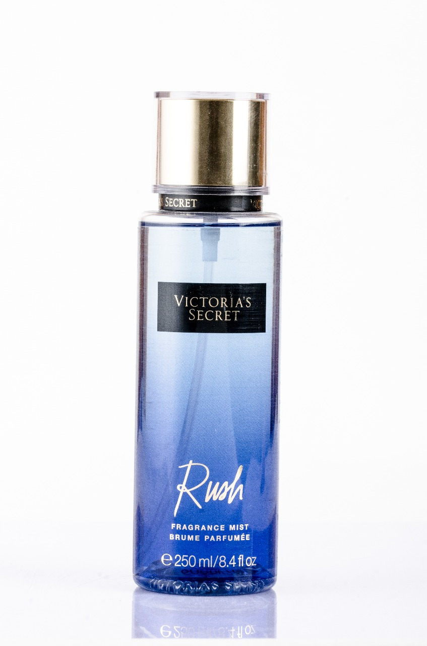 450cc100e11 Victoria s Secret Rush Fragrance Mist ~250ml - Yazein.com